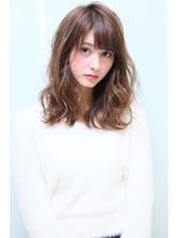【Lond】 津賀雅也 柔らかいナチュラルカール♪.22