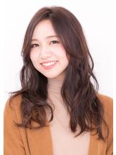 モテ髪☆おフェロセミディ .27