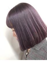 【Minami】ラベンダーカラー.59