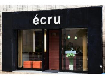 エクリュビズ(ecru bis)