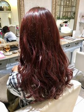 ピンクラズベリー☆lablanche関塚栄次郎^ - ^