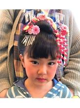 日本髪.40