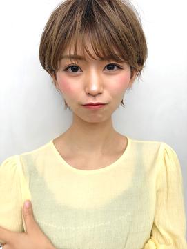 【GARDEN 長田耕太】最旬トレンドヘア×似合わせの達人 89