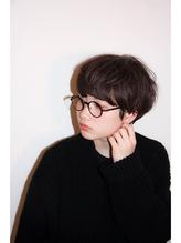 【新宿PENELOPE】ナチュラルマッシュショート! アンニュイ.53