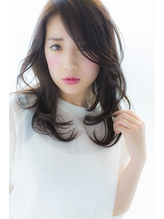 Anecan風ミディアム 【prize錦糸町】 AneCan.12