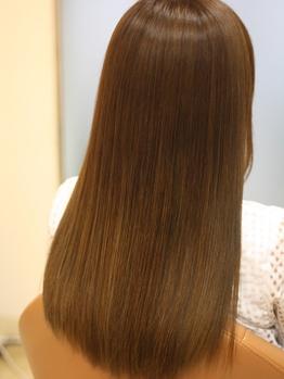 ヘアードゥナナ(hair do nana)