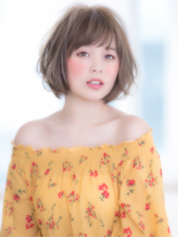 【VIALA 自由が丘】キュート×フェミニン .15