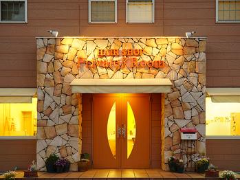 プライベートルーム PrivateRoom(鹿児島県出水市/美容室)