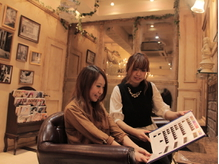 ≪町田駅徒歩1分♪≫ベテランスタイリストが多数在籍!大切な髪は悩みをわかってくれる人にお任せ☆