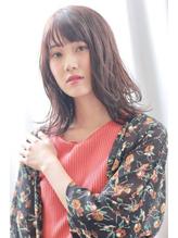 大人かわいい、カジュアル外ハネボブ☆.43