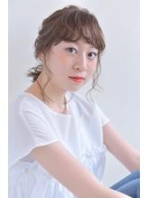 「'Amo」中山啓祐 こなれ感 おしゃれ 簡単アレンジ.35