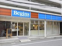 ビューティーラウンジ ビギンズ ヘア(Beauty Lounge BEGINS hair)