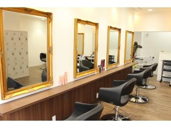 アートヘア ヴィーナス 山手店(ART HAIR Ve-nus)(広島県福山市/美容室)