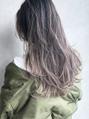 Lavender grey【ALT渋谷】森田__b1452