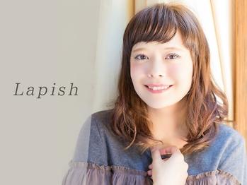 ラピッシュ Lapish桜田店(山形県山形市/美容室)