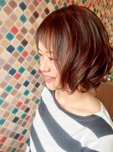 ピンクオレンジベージュ 春色.34
