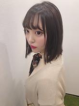 【novita】しょす担当★Nドットオイル仕上げ.58