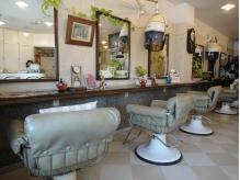 ひまわり美容室