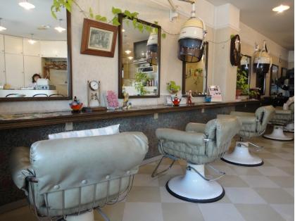 ひまわり美容室 image