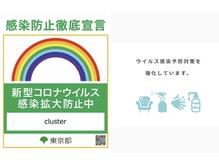 クラスタ(cluster)の詳細を見る