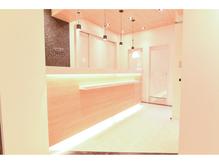 アロマ ヘアー ルーム 銀座店(AROMA hair room)