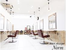 hair design Norm 横浜 【ノーム】