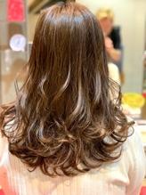 トレンドを取り入れながらあなただけのヘアスタイルをご提案☆諦めていた髪の悩みを解消致します♪