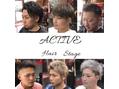 アクティブヘアステージ(ACTIVE Hair Stage)