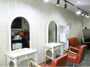 フレーバー(flavor)(神奈川県三浦市/美容室)