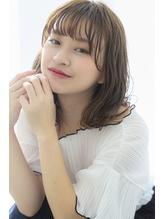 【prize池袋西口】山口博史 大人可愛いラフスタイル.12