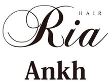 リアアンク(Ria Ankh)の詳細を見る