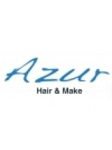 ヘアーアンドメイク アズール 大宮店(Hair&Make Azur)
