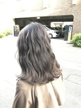 【ARCH mew 竹村】グレー.34
