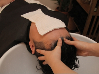ルノン ヘアアンドリラックス(lunon hair&relax)