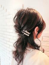 idee 小池 Hair set.10