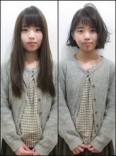 ばっさりスウィングショート【Before有】.30
