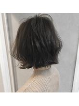 【大阪京橋FERIA】似合わせボブ×イルミナグレージュ.23