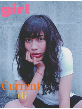 ヘアーメイク カレント(Hair make Current)