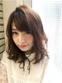 【COOKIE】fairy☆セミロング