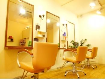 ヘアスペース アーティ(Hair Space Arti)