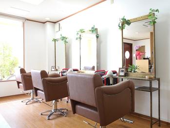 レーヴヘアー(Reve hair)(岐阜県可児市/美容室)