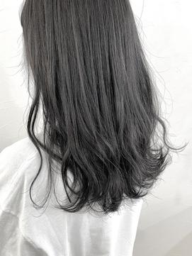 [URA菅野恭平]就活、実習、暗髪にしたい方に