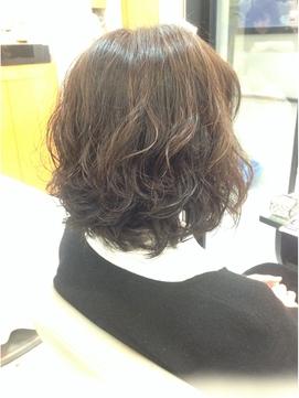 ヘアーベルカナイ(Hair Bell KANAI)