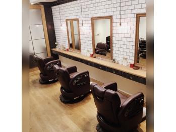バーバーショップ テト キタヤマ(barber shop tete kitayama)(京都府京都市左京区)