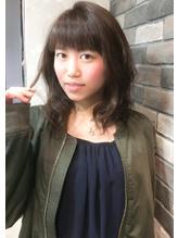 好感度◎ゆるふわセミディ☆.0