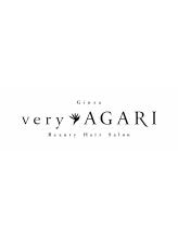 ベリーアガリ(very AGARI)