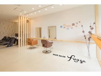 フーガプラス(Fuuga +)