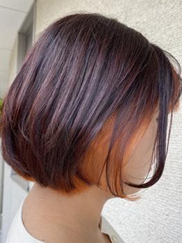 ヘアーメークアップ オオシマ(Hair-Make up oshima)