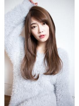 【EIGHT new hair style16】