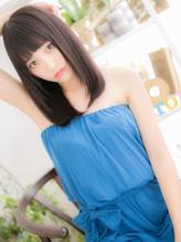 【macaron】☆フェアリーな柔らかストレート.42